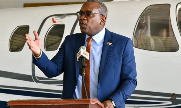 US Virgin Islands Governor Bryan signs FY2021 budget bills