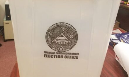 American Samoa to ensure stranded residents get to vote in 2020 election