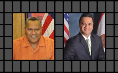 American Samoa election results certified, Palepoi elected governor
