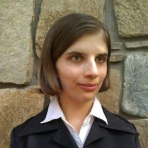 Natasha Trock