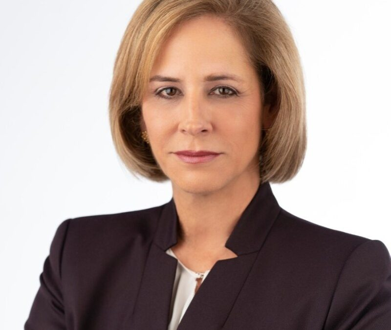 Praise for appointment of Gretchen Sierra Zorita to White House US territories post