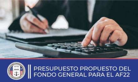 Puerto Rico Oversight Board submits $10.1 billion budget to legislature