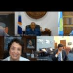 Guam Governor Leon Guerrero promotes islandwide Sustainable Development Goals at UN Forum