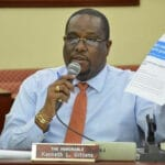 USVI legislative Committee to consider Senator Gittens' WAPA Special Investigator legislation