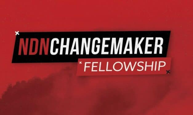 NDN Collective offers fellowship to indigenous changemakers of the US territories