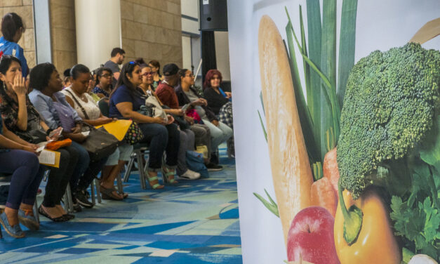 Jenniffer González-Colón introduces legislation to include Puerto Rico in the Supplemental Food Assistance Program